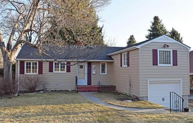 612 Park Lane, Billings, MT 59102 (MLS #303413) :: Search Billings Real Estate Group