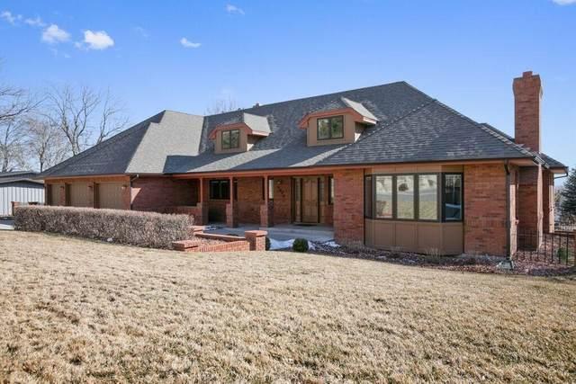 2920 Gregory Dr N, Billings, MT 59102 (MLS #303497) :: Search Billings Real Estate Group