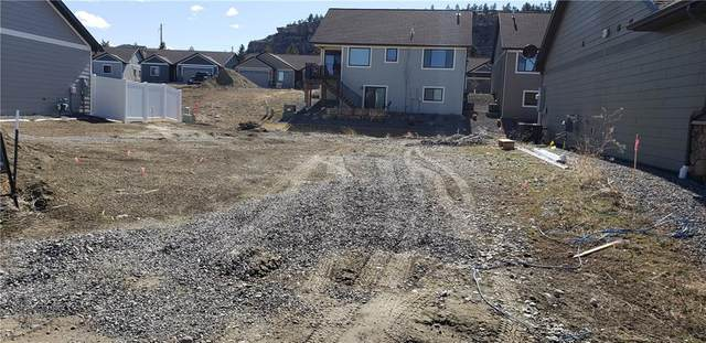 6328 Ridge Stone Dr N, Billings, MT 59106 (MLS #303565) :: Search Billings Real Estate Group
