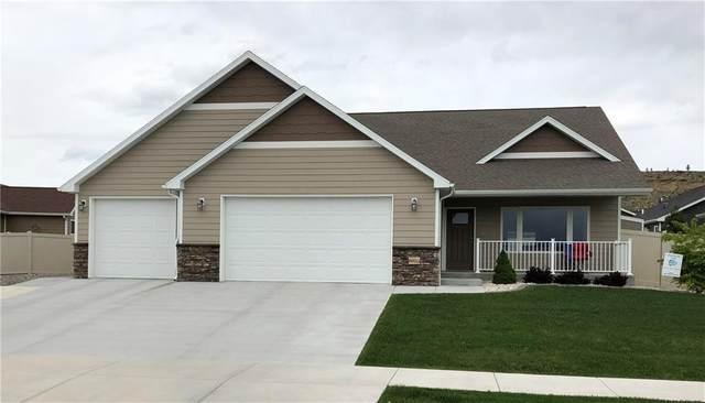 3020 Forbes Boulevard, Billings, MT 59106 (MLS #303747) :: Search Billings Real Estate Group