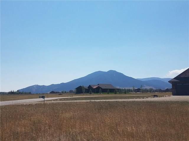 88 Big Sky Loop, Red Lodge, MT 59068 (MLS #303792) :: Search Billings Real Estate Group