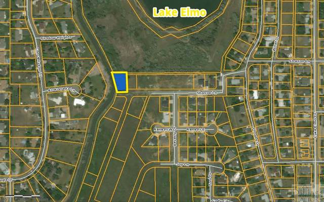 00 Sharron, Billings, MT 59105 (MLS #303813) :: Search Billings Real Estate Group