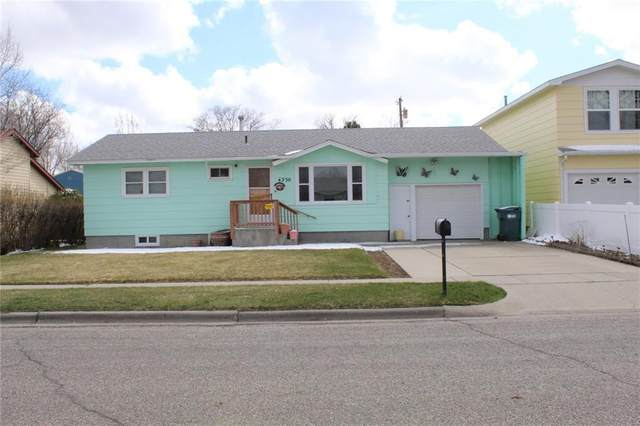 4230 Arden Ave, Billings, MT 59101 (MLS #303828) :: The Ashley Delp Team