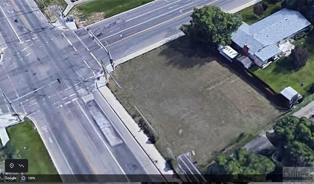 Lot 7 32nd Street West, Billings, MT 59102 (MLS #303868) :: Search Billings Real Estate Group