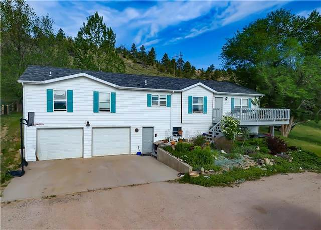 9 Rim Rock, Bridger, MT 59014 (MLS #303977) :: MK Realty