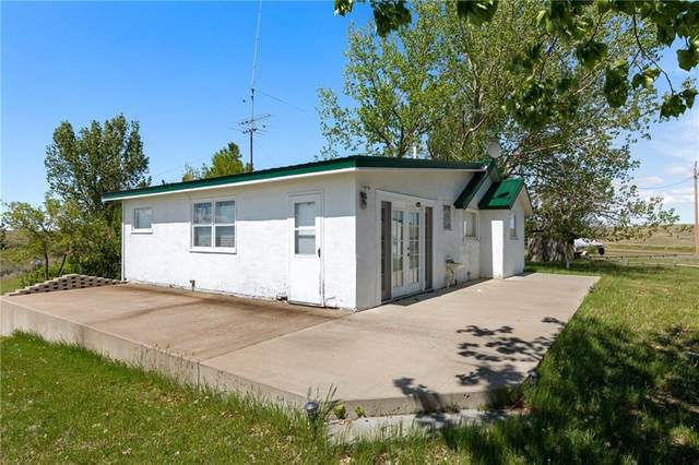 75 Pike Place Road, Other-See Remarks, MT 59223 (MLS #304001) :: MK Realty