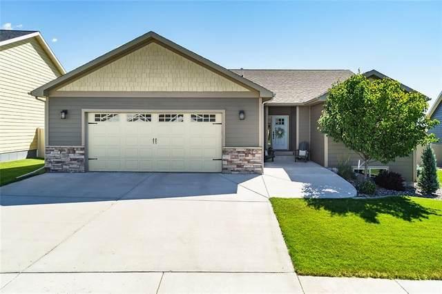 3039 Western Bluffs Boulevard, Billings, MT 59106 (MLS #304007) :: MK Realty
