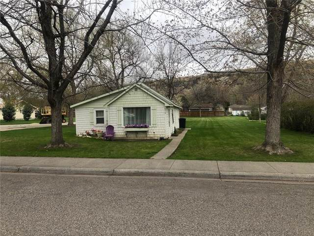 2015 9TH AVENUE NORTH, Billings, MT 59101 (MLS #304123) :: MK Realty