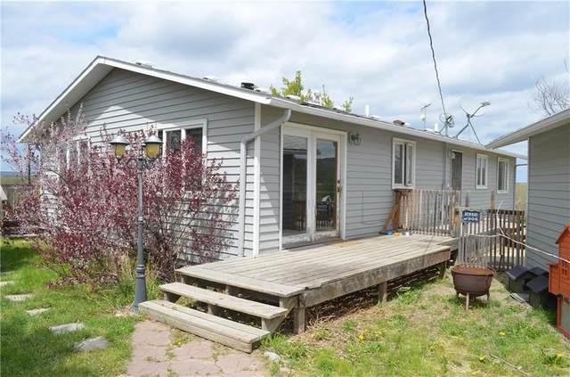 1816 Spring Creek, Laurel, MT 59044 (MLS #304142) :: MK Realty