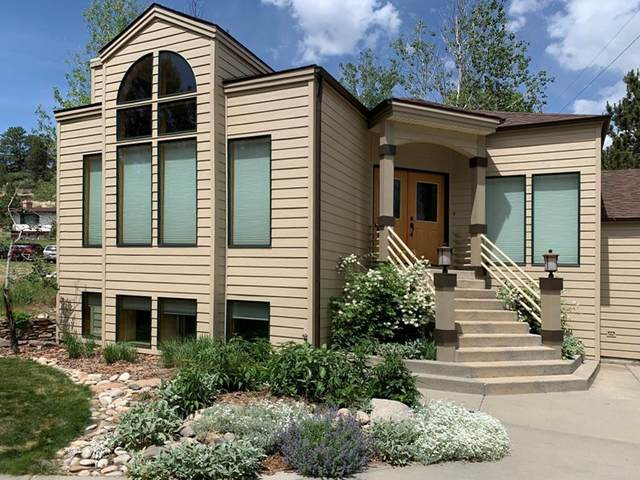 931 Moon Valley Rd, Billings, MT 59105 (MLS #304169) :: MK Realty
