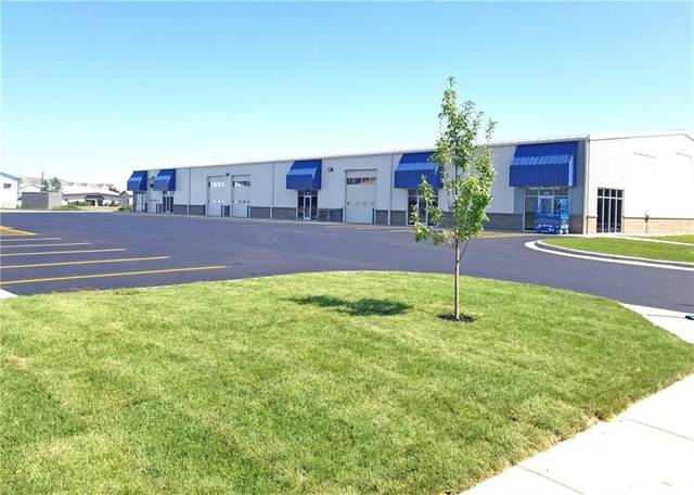 2621 Holman Ave (For Lease), Billings, MT 59102 (MLS #305372) :: Search Billings Real Estate Group