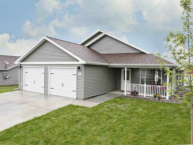 1506 Topanga Avenue, Billings, MT 59105 (MLS #305644) :: Search Billings Real Estate Group