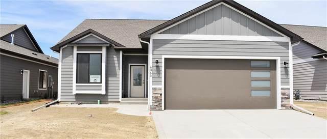 6365 Southern Bluffs, Billings, MT 59106 (MLS #305763) :: Search Billings Real Estate Group