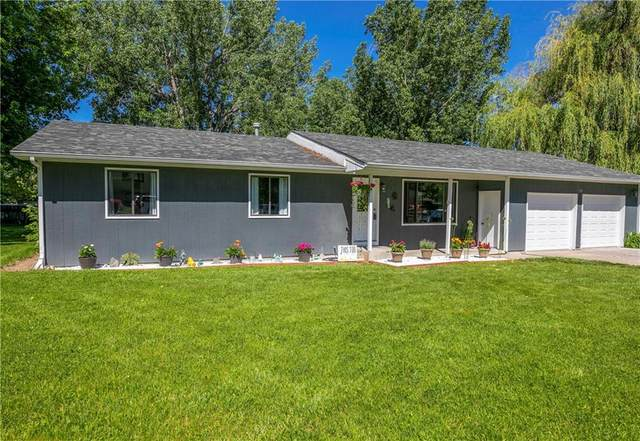 1130 Quinella Dr, Billings, MT 59101 (MLS #305955) :: MK Realty