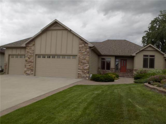 1808 Kamton Ct, Billings, MT 59106 (MLS #307148) :: MK Realty
