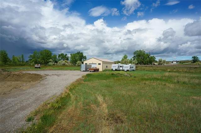 418 Two Dot Place, Billings, MT 59106 (MLS #307243) :: Search Billings Real Estate Group