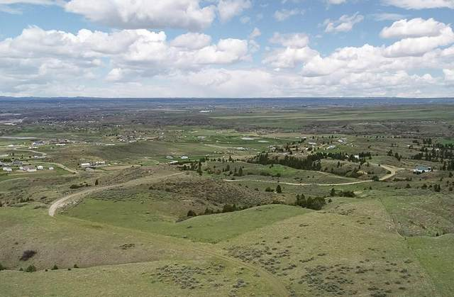 PARCEL 31 Shooters Bluff Trl, Huntley, MT 59037 (MLS #307248) :: Search Billings Real Estate Group