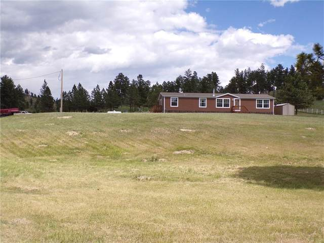 3640 S Hwy 87, Roundup, MT 59072 (MLS #307380) :: MK Realty