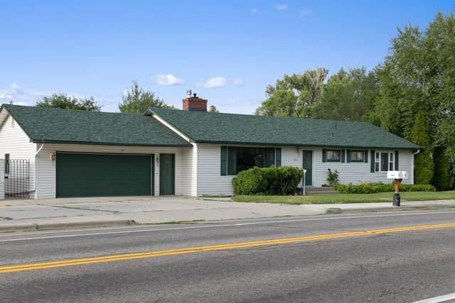 2616 Poly Drive, Billings, MT 59102 (MLS #307430) :: MK Realty