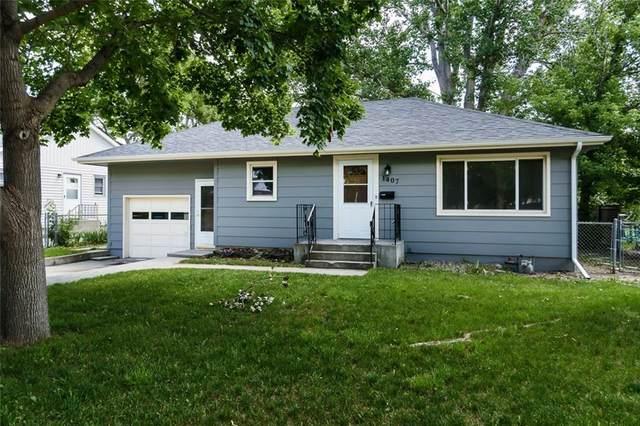 1407 12th Street West, Billings, MT 59102 (MLS #307431) :: Search Billings Real Estate Group