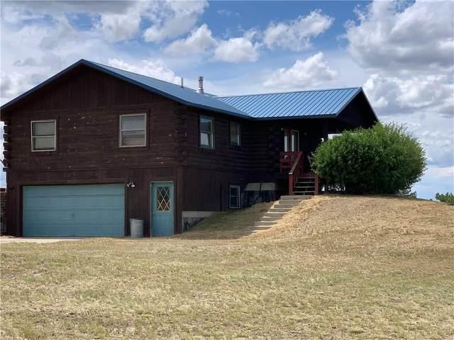 6150 Pleasant Hollow Trail, Shepherd, MT 59079 (MLS #307540) :: Search Billings Real Estate Group