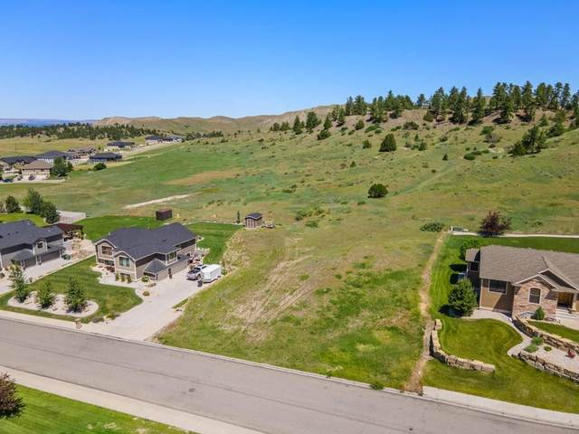 3335 Mcmasters Rd, Billings, MT 59101 (MLS #307608) :: The Ashley Delp Team