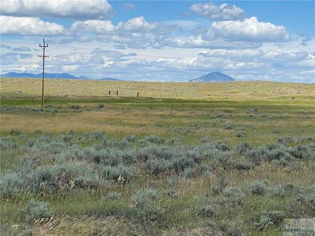 Lot 2E Phase II Timber Ridge Manor Subdivision, Other-See Remarks, MT 59032 (MLS #308738) :: Search Billings Real Estate Group
