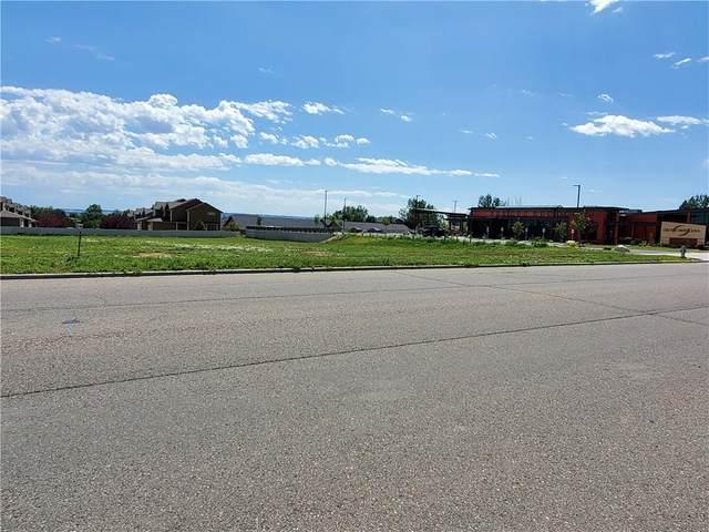 1649 Gleneagles Boulevard, Billings, MT 59105 (MLS #308739) :: The Ashley Delp Team