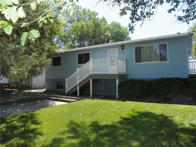 2754 Phyllis Circle S, Billings, MT 59102 (MLS #308772) :: MK Realty