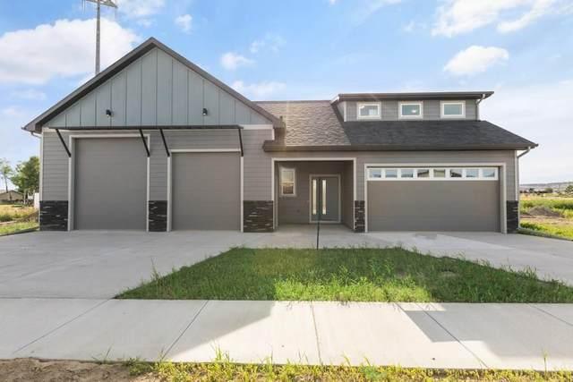 1122 Daylight Lane, Billings, MT 59106 (MLS #308791) :: MK Realty