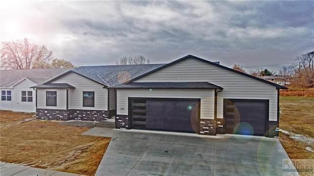 1224 Watson Peak Road, Billings, MT 59105 (MLS #308875) :: Search Billings Real Estate Group