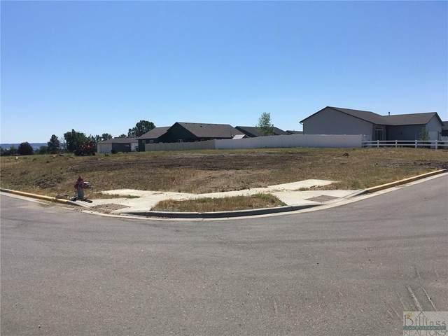 2259 Gleneagles, Billings, MT 59105 (MLS #309056) :: Search Billings Real Estate Group