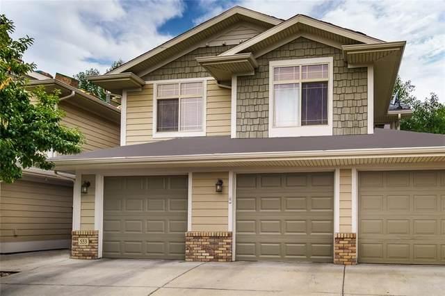 553 Killarney Street, Billings, MT 59105 (MLS #309182) :: Search Billings Real Estate Group