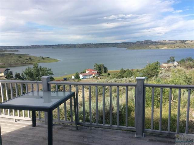 32 Hell Creek Recreation, Other-See Remarks, MT 59337 (MLS #309235) :: The Ashley Delp Team