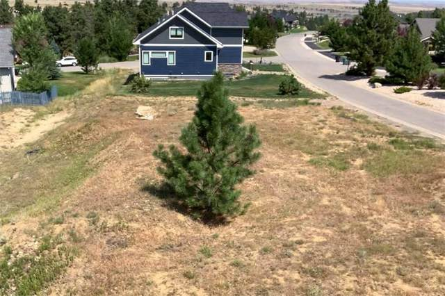 3161 Cabin Creek Trail, Billings, MT 59106 (MLS #309267) :: Search Billings Real Estate Group