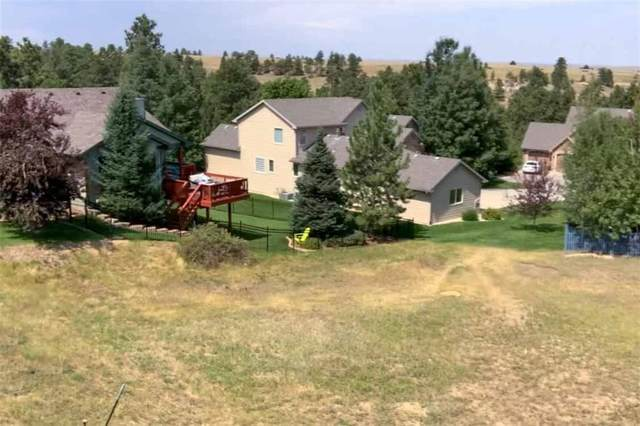 3179 Cabin Creek Trail, Billings, MT 59106 (MLS #309268) :: Search Billings Real Estate Group