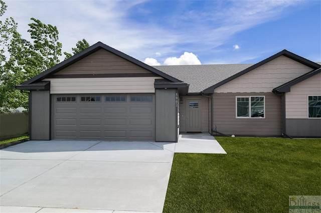 1022 Phil Circle, Laurel, MT 59044 (MLS #309302) :: Search Billings Real Estate Group