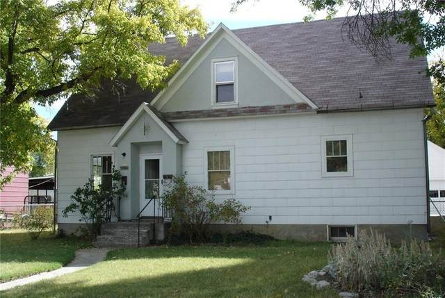 638 Howard Avenue, Billings, MT 59101 (MLS #309340) :: MK Realty