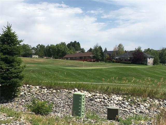3310 Castle Pines Dr, Billings, MT 59101 (MLS #310445) :: Search Billings Real Estate Group