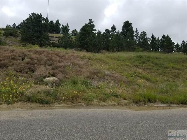 600 Tumbleweed Drive, Billings, MT 59105 (MLS #310569) :: The Ashley Delp Team