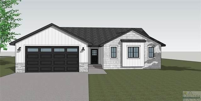 5212 Chapel Hill, Billings, MT 59106 (MLS #310593) :: Search Billings Real Estate Group