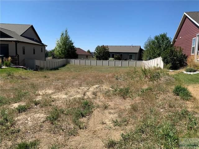 3120 E Copper Ridge Loop, Billings, MT 59106 (MLS #310676) :: Search Billings Real Estate Group
