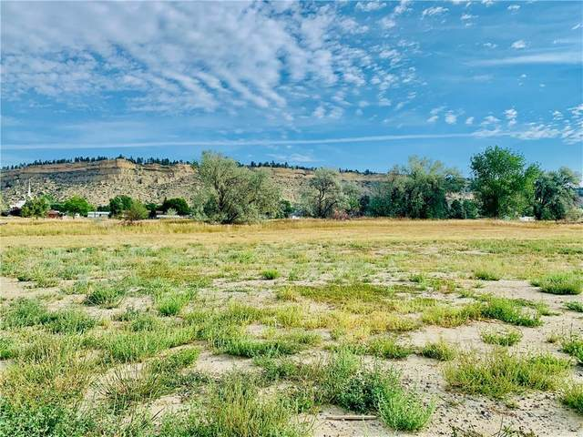 4741 Gold Creek Trail, Billings, MT 59106 (MLS #310695) :: The Ashley Delp Team