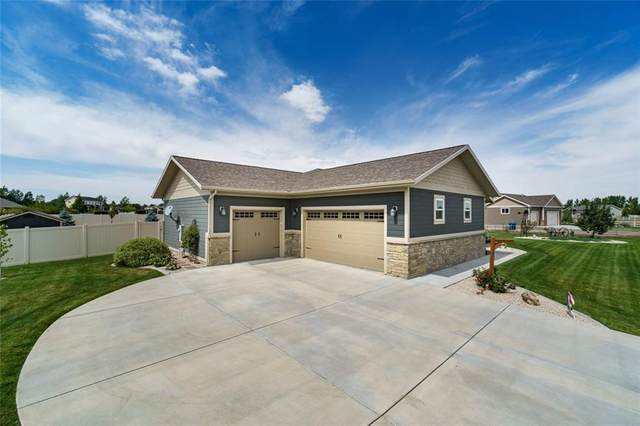 3105 Brookway Drive, Laurel, MT 59044 (MLS #310699) :: Search Billings Real Estate Group