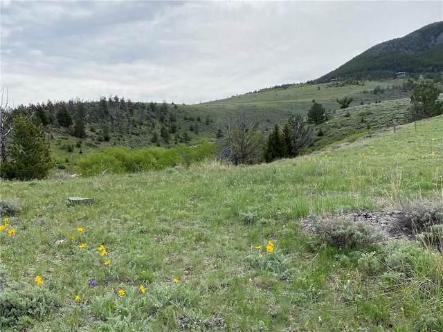 1 S Bear Dance Trail Trail S, Red Lodge, MT 59068 (MLS #310863) :: MK Realty