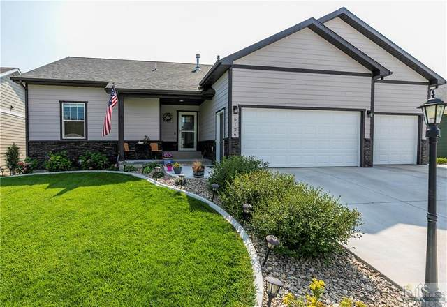 5126 Amherst, Billings, MT 59106 (MLS #310950) :: Search Billings Real Estate Group