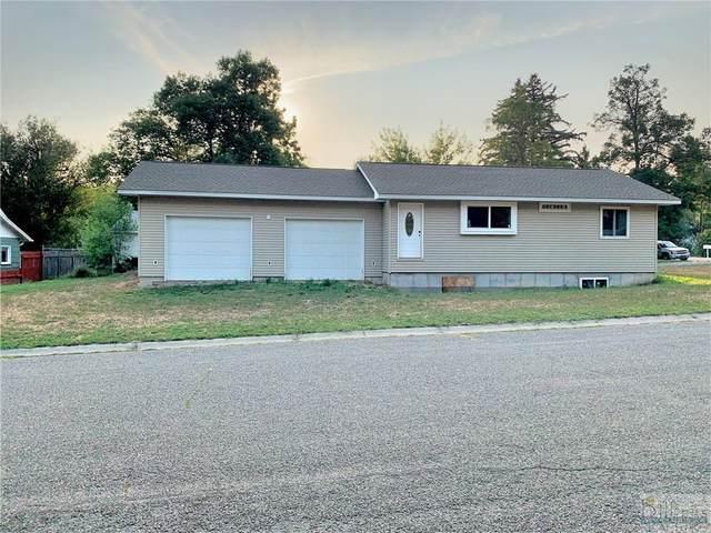2416 Louise Ln, Billings, MT 59102 (MLS #311124) :: Search Billings Real Estate Group