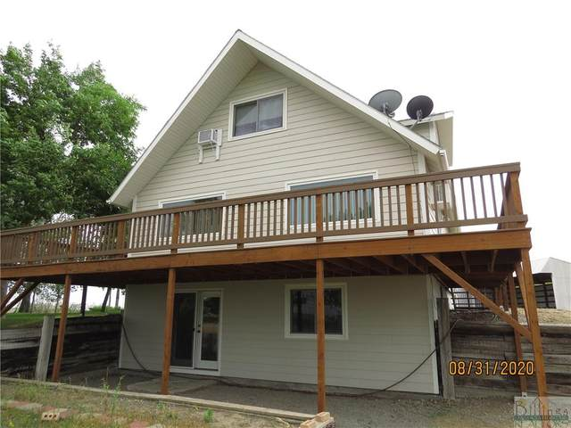 2434 South 25th Road, Ballantine, MT 59006 (MLS #311173) :: Search Billings Real Estate Group