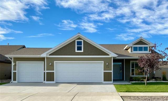 5956 Foxtail Lane, Billings, MT 59106 (MLS #311204) :: Search Billings Real Estate Group