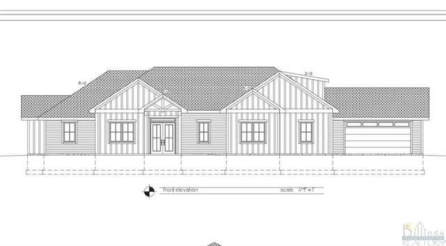 6111 Carlessa Lane, Billings, MT 59106 (MLS #311230) :: Search Billings Real Estate Group